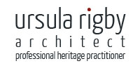 Ursula Rigby Architect